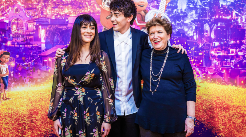 coco al cinema creativity stories film disney pixar animazione michele bravi lodovini mara maionchi
