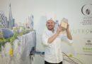 Maurizio Frau è il migliormaître chocolatier italiano