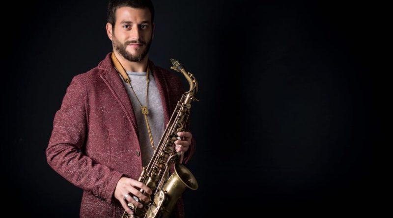 francesco cafisio creativity stories & news creativi italiani musica musicisti jazz jazzista sassofono sassofonista we play for tips