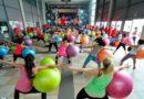 Crossfit, Pilates e Running: ecco le discipline sportive preferite dagli italiani