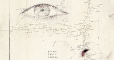 Alessandrà Calò vince al Festival di Fotografia Contemporanea di Parigi