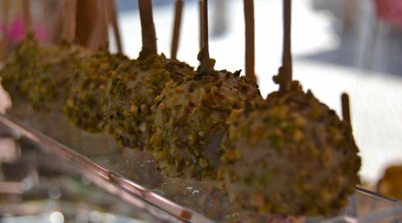 festa cioccolato artigianale bardolino lago di garda veneto verona eventi food cioccolata dolce gusto creativity stories & news