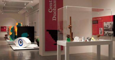centro duchamp bologna artefiera bologna art city ilaria rebecchi magazine bologna creatività italiana