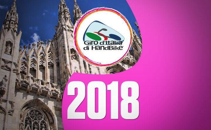 giro d'italia handbike vera testimonial creativity stories & news sport sportivi italiani atleti hotel scala milano sky terrace brera