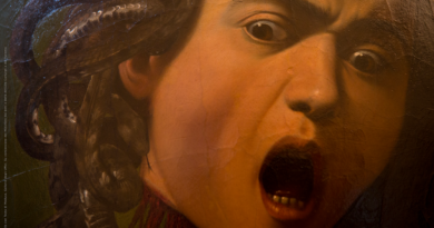 Caravaggio, l'Anima e il Sangue: tutto sul grande evento cinematografico