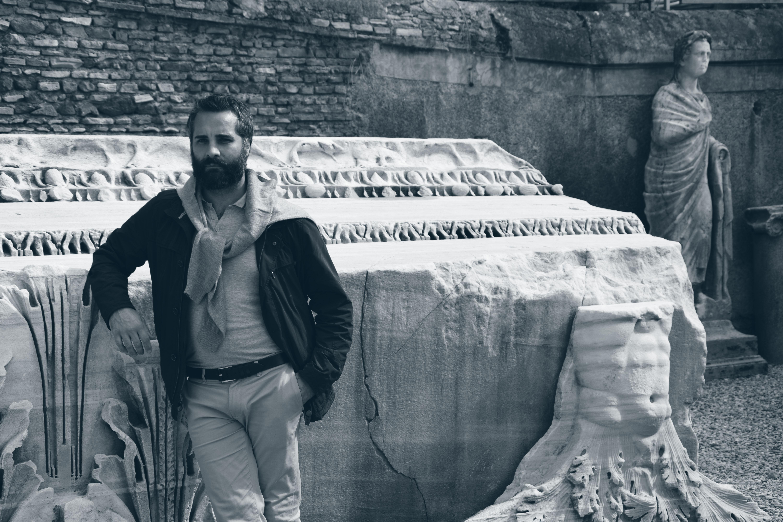 variazione umana di una reliquia creativity veneto creativity stories & news creativi italiani artisti italiani scrittori italiani scrittore veneto davide fiore