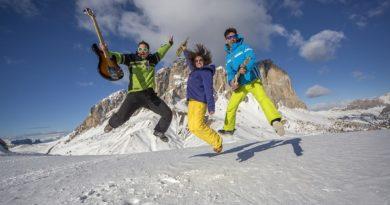 Val di Fassa Panorama Music: la bellezza da ascoltare e vedere
