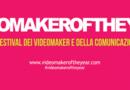 A Milano arriva VideomakeroftheYear, il Festival