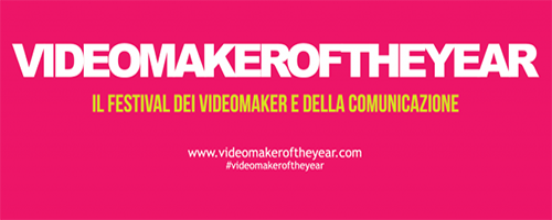 videomakeroftheyear milano digital weeke eventi milano creativity stories & news creatività italiana creativi italiani video italia milano iulm videomakersoftheyear moviemakers filmakers ilaria rebecchi magazine creativo festival milano cinema youtube